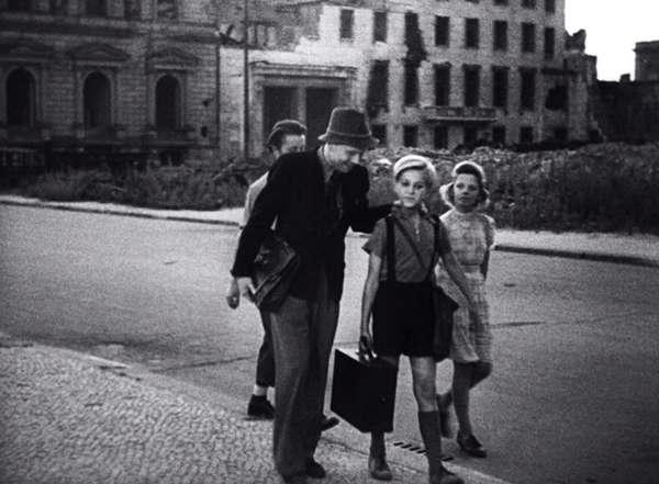 """Sinematek'te """"Berlin zamanı"""""""