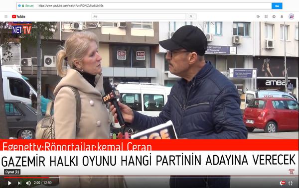 Karşıyaka halkı 31 mart'ta oyunu hangi partinin adayına verecek.?