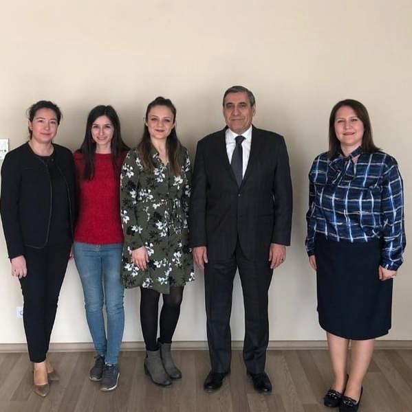 Diyabet Hemşireliğinde Türkiye'de Bir İlk: İKÇÜ Diyabet Hemşireliği Tezli Yüksek Lisans Programı