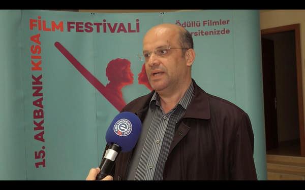 """Akbank Kısa Film Festivali'nin """"Ödüllü Filmleri"""" Ege'de Seyircisiyle Buluştu"""
