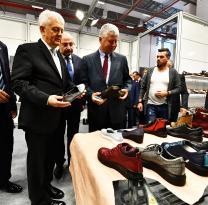 38 ülkenin profesyonelleri İzmir'de buluştu