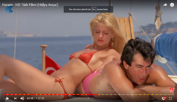 Haram – HD Türk Filmi (Hülya Avşar)
