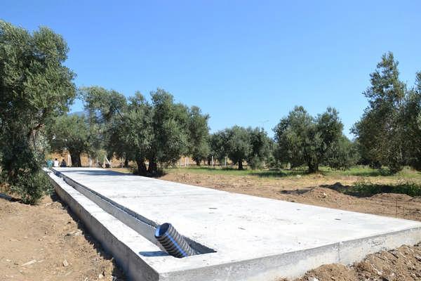 Edremit Kurban Bayramı için hazır Edremit'te kurban satış ve kesim yerleri belli oldu