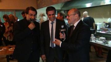 Nöbetteyiz Film'i İzmir Galasında Röportajlar
