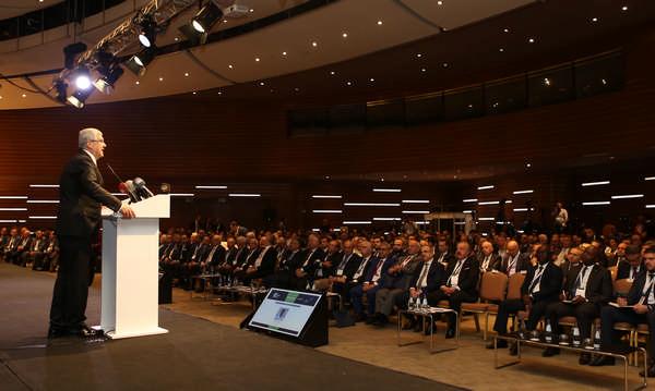Ege Ekonomik Forumu başladı Bilim ve akıl ışığında bölgesel kalkınma