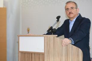 Başkan Sürekli'den heykel açıklaması Sanata evet, Hakarete hayır!
