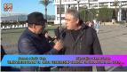 İzmirlilere Konak ta Libya Teskeresini sorduk hayırlar havada uçtu.