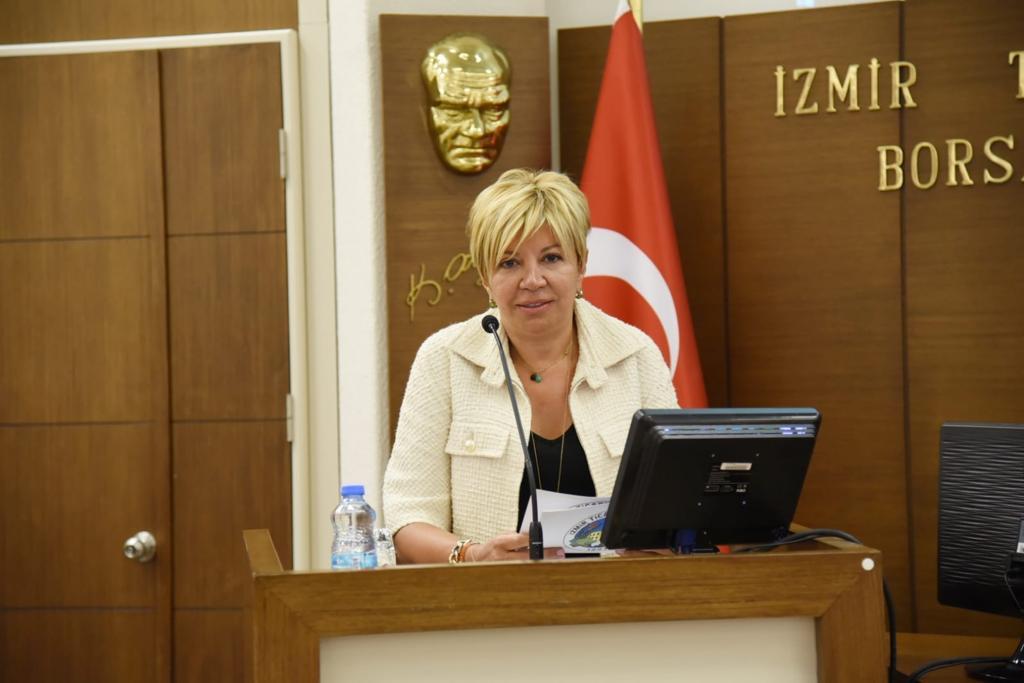 İzmirli Başkanlar Korona Virüsü için güç birliği yaptı