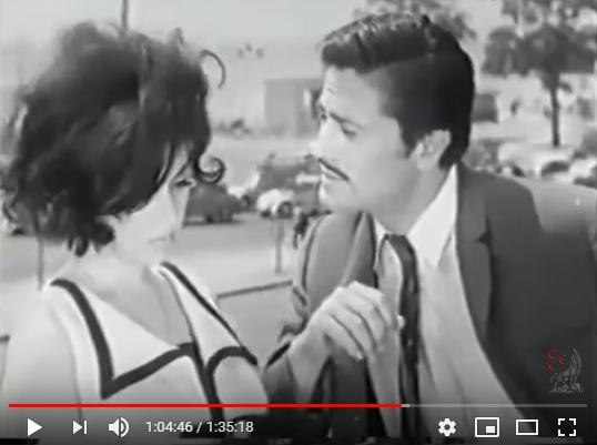 Cüneyt Arkın __ Nebahat Çehre _ // SİLAHLARIN – SESİ // _ (Kanun – Derki) _ (1965)