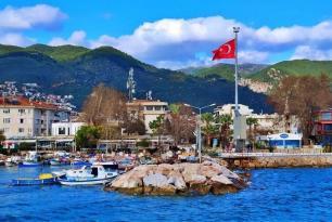 -ÜNLÜ TATİL BELDESİNDE SEFERBERLİK BAŞLATILDI!