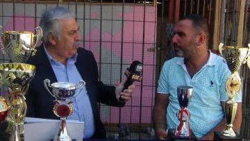 Güvercin sevdalısı Mehmet Olcar ile röportaj