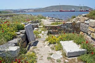 KYME'de SİT derecesi düşüren karara İzmir Büyükşehir de imza