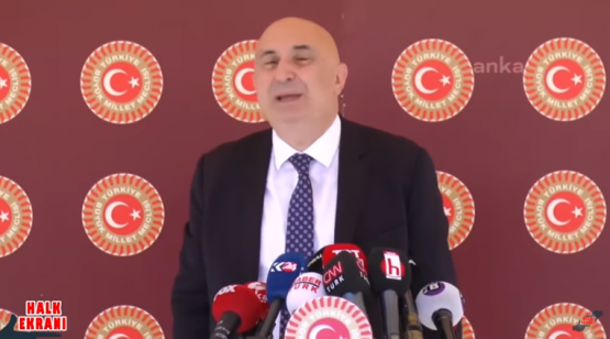 Atatürk'ü İhanetle Suçlayan Erdoğan'a CHP'den Flaş Yanıt!