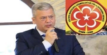 ORSAM Başkanı Prof.Ahmet Uysal'ı kınama