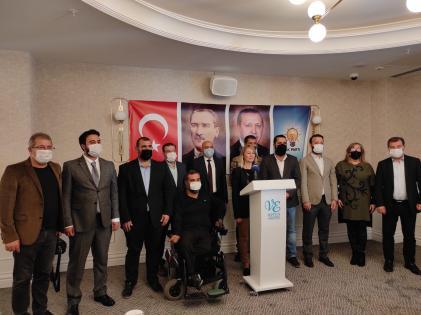 """""""KARŞIYAKA'DA HEP BATTI VAR, ÇIKTI YOK"""