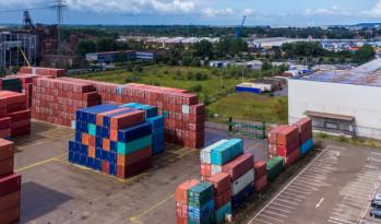 EİB'ten Eylül ayında 1 milyar 223 milyon dolarlık ihracat