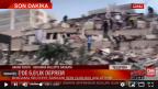 İzmir'de binalar yıkıldı! | 6.6'lık depremden son dakika
