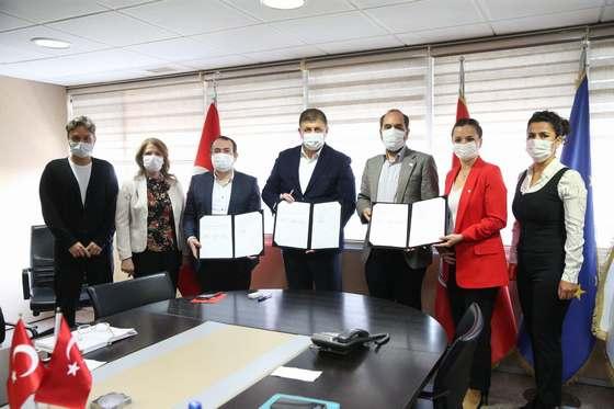 Karşıyaka'nın İklim Eylem Planı için önemli adım