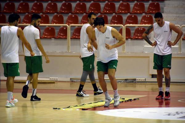 Aliağa Petkimspor, Lokman Hekim Fethiye Belediye Spor'a Hazırlanıyor