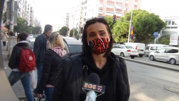 İzmirliler Alınan Pandemi Kararları ile İlgili Neler Söyledi?