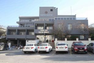 Karşıyaka Belediyesi Cemevi'ni yeniliyor