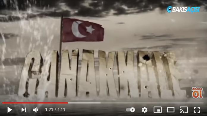 ÇANAKKALE: Vatan Uğruna Adanmış Hayatlar! Çanakkale Zaferi Belgeseli